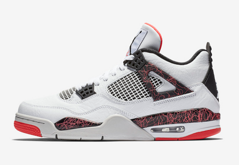 Air Jordan 4 Flight Nostalgia