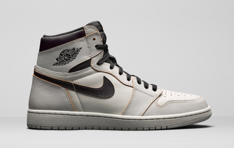 "Nike SB Air Jordan 1 ""Light Bone"""