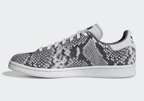 "ADIDAS STAN SMITH ""SNAKESKIN"""