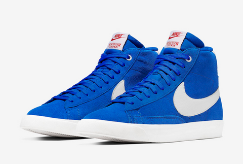 "Stranger Things x Nike Blazer Mid ""OG Pack"""