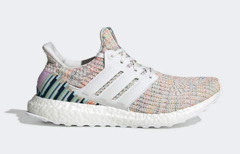 "ADIDAS ULTRA BOOST ""WHITE MULTI"""