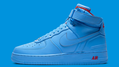 "Just Don x Nike Air Force 1 High ""All Star"""