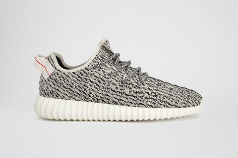 Yeezy Boost 350: Most Hyped Shoe This Year?