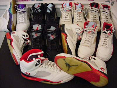 54cd10f6f61 Much like today, the shoe was regarded as another remarkable output from  Jordan Brand. An instant classic if you will, but that wasn't the whole  story.