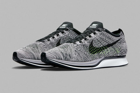 finest selection ef146 b1b0a Five Years of Flyknit   Lace Lab Rope Laces X Nike Flyknit Racer