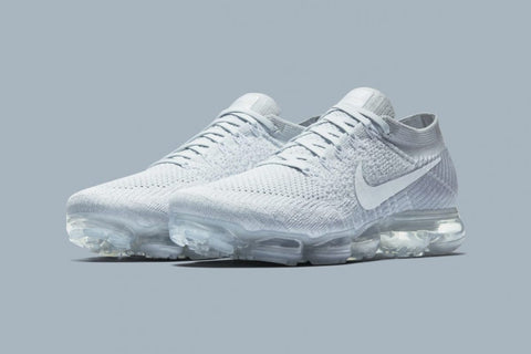 Cheap NikeLab x Marc Newson Air VaporMax Vachetta Tan / Rio Teal Kith