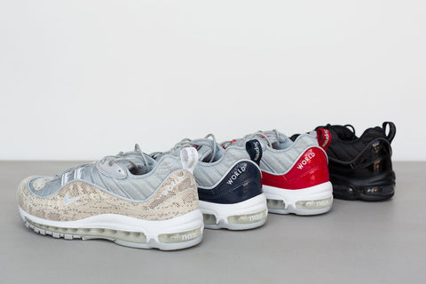 c6aa83e2bc6 Remember the Air Max 98? | Thoughts on the New Supreme - Lace Lab