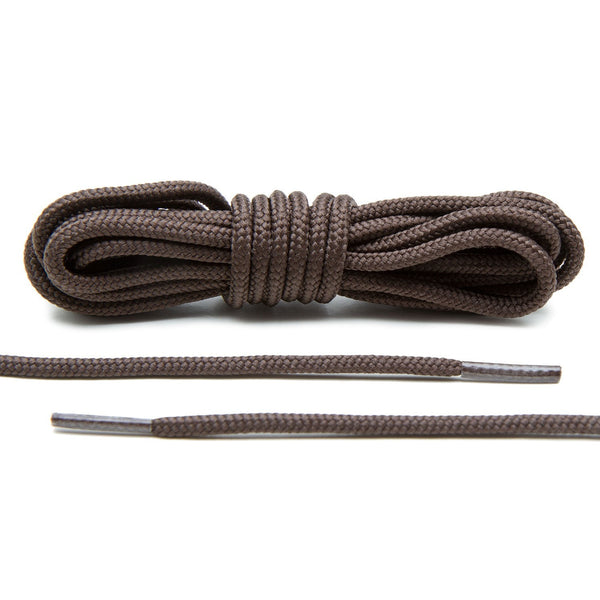Brown Boot Laces
