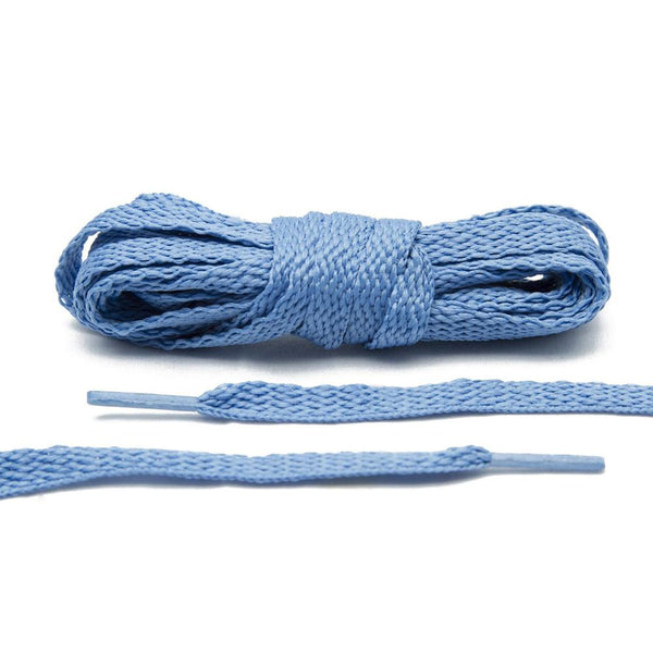Pick up a of Lace Lab's exclusive Columbia Blue Shoe Laces for your Jordan Retro's.