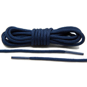 Lace Lab's Navy Blue Roshe-Style Laces are the highest quality laces your custom Roshe's.