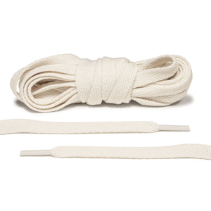 Lace Lab Jordan 1 Replacement Laces - Sail - Only $4.95 per pair!