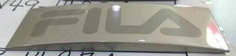 200 Custom Laser Logo Plates - Rectangles