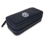 Personalized Portable Watch Case with monogram
