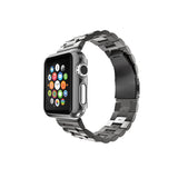 Space Grey Stainless Steel Strap Band Bracelet for Apple Watch / Apple Watch Sport / Apple Watch Edition