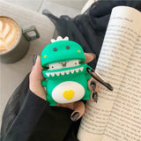 Little Dinosaur AirPods case  [AP003]