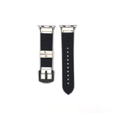 Disney Mickey Mouse Inspired 38 40 42 44 mm Soft Silicon Sport Strap Apple Watch Band Vintage Style -v22