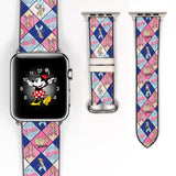 Disney Toy Story Bo Peep Inspired 38 40 42 44 mm Soft Silicon Sport Strap Apple Watch Band -v816
