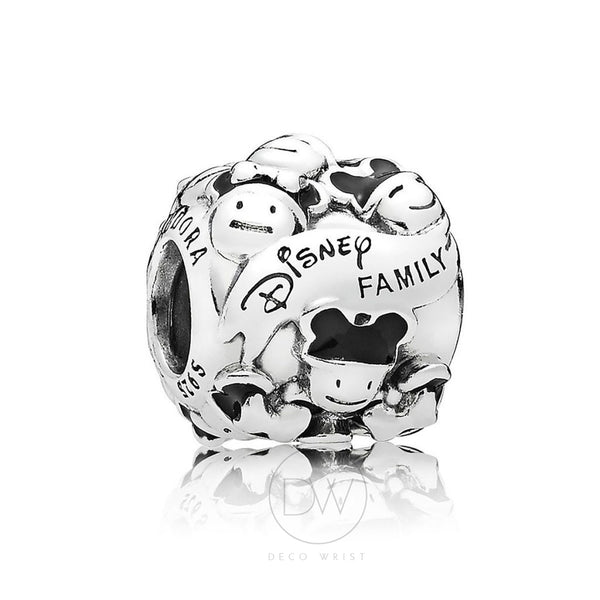 Disney, Family Fun Charm by Pandora