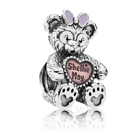 Disney, ShellieMay the Disney Bear Charm by Pandora