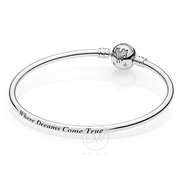 Pandora x Disney, Magical Adventures Bangle