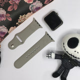Nightmare before christmas jack skellington - What's This inspired Laser Engraved Apple Watch Band