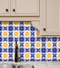 Tyles Citrus Plates in King Blue and Golden Yellow - Tyles  - 3