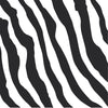 TYLES Marbled Zebra in Black