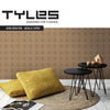 NEW! Tyles Boom Boom Pow in Metallic Copper - Tyles  - 1