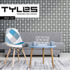 NEW! Tyles Gridlock in Black