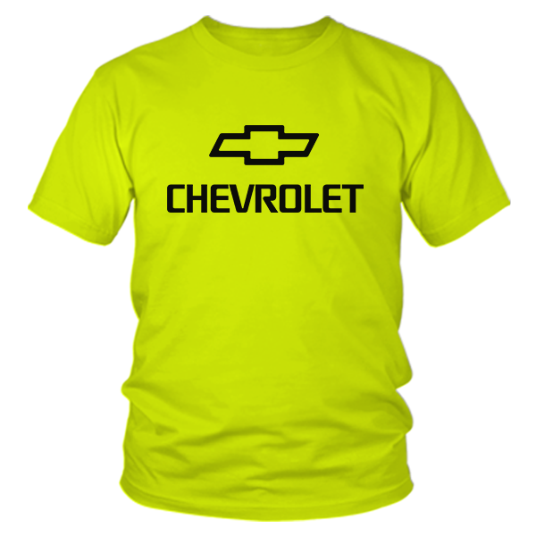 Chevy - Safety Yellow