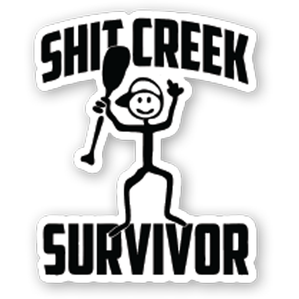 shit-creek-survivor