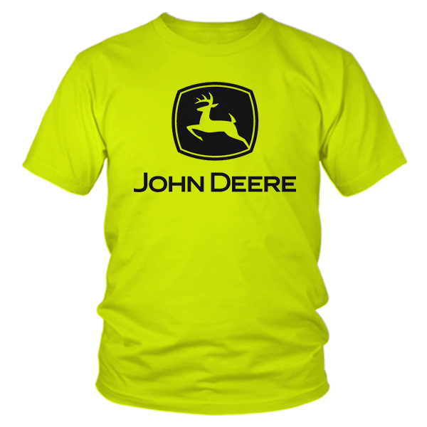Deere - Safety Yellow