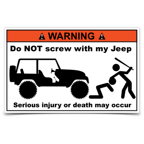 do-not-screw-with-my-jeep-decal