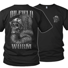 Oilfield Worm