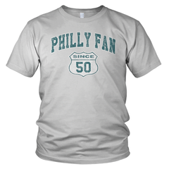 Philly Fan Since - 95