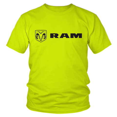 Ram - Safety Yellow
