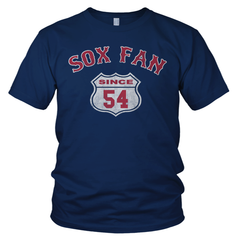 sox-fan-since-54-old