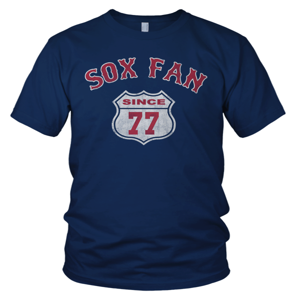 sox-fan-since-77-old