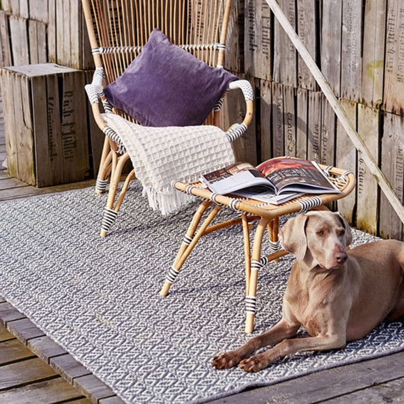 PET Teppich outdoor