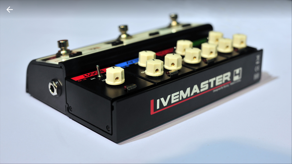 LiveMaster products