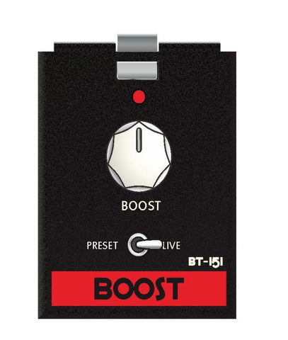 LiveMaster BT-151 (Clean Boost)