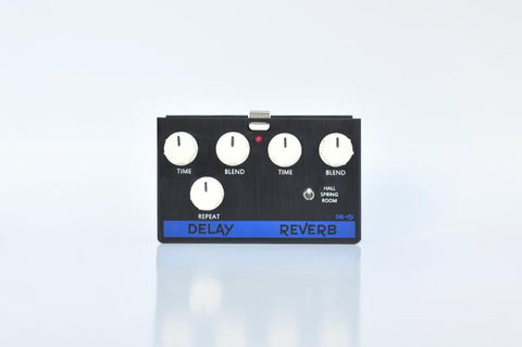 LiveMaster DR -151 (Digital delay/verb)