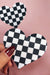 Naughty Thoughts Checkered Heart Pasties (5 pairs)-Naughty Thoughts-Pole Junkie