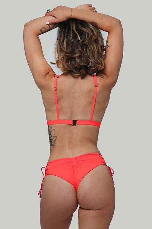 Creatures of XIX Sierra Bottoms - Orange-Creatures of XIX-Pole Junkie