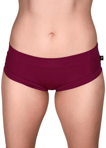 Cleo the Hurricane Essential Hot Pants (8 colours)-Cleo the Hurricane-Pole Junkie