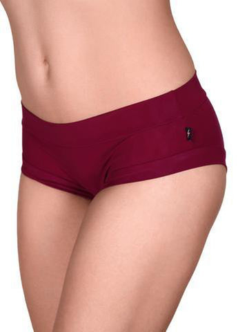 Essential Hot Pants (7 colours)-Cleo the Hurricane-Pole Junkie