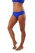 Off The Pole Classic Shorts - Royal Blue-Off The Pole-Pole Junkie