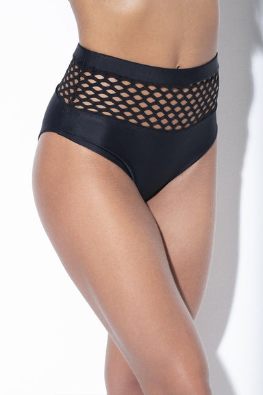 RAD The Night Shorts - Black-RAD-Pole Junkie