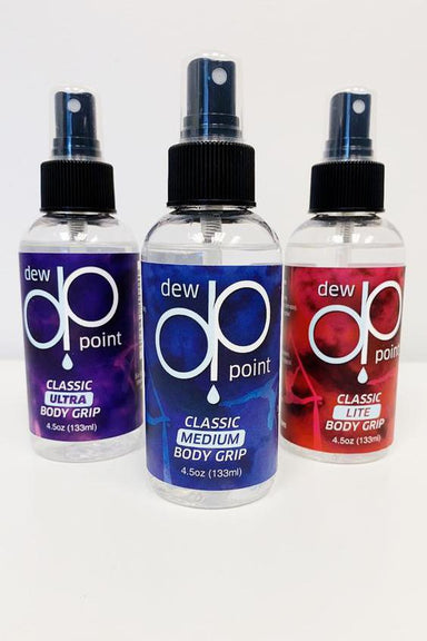 Dew Point Dew Point™ Pole Grip 4.5 oz (133 ml)-Dew Point-Pole Junkie