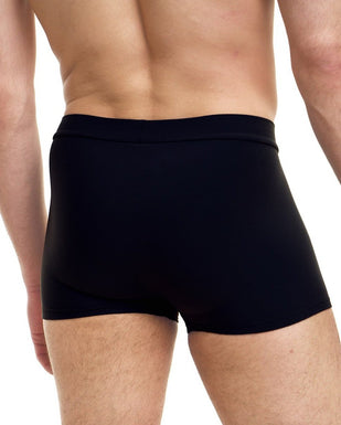 Dragonfly Mike Shorts - Black-Dragonfly-Pole Junkie